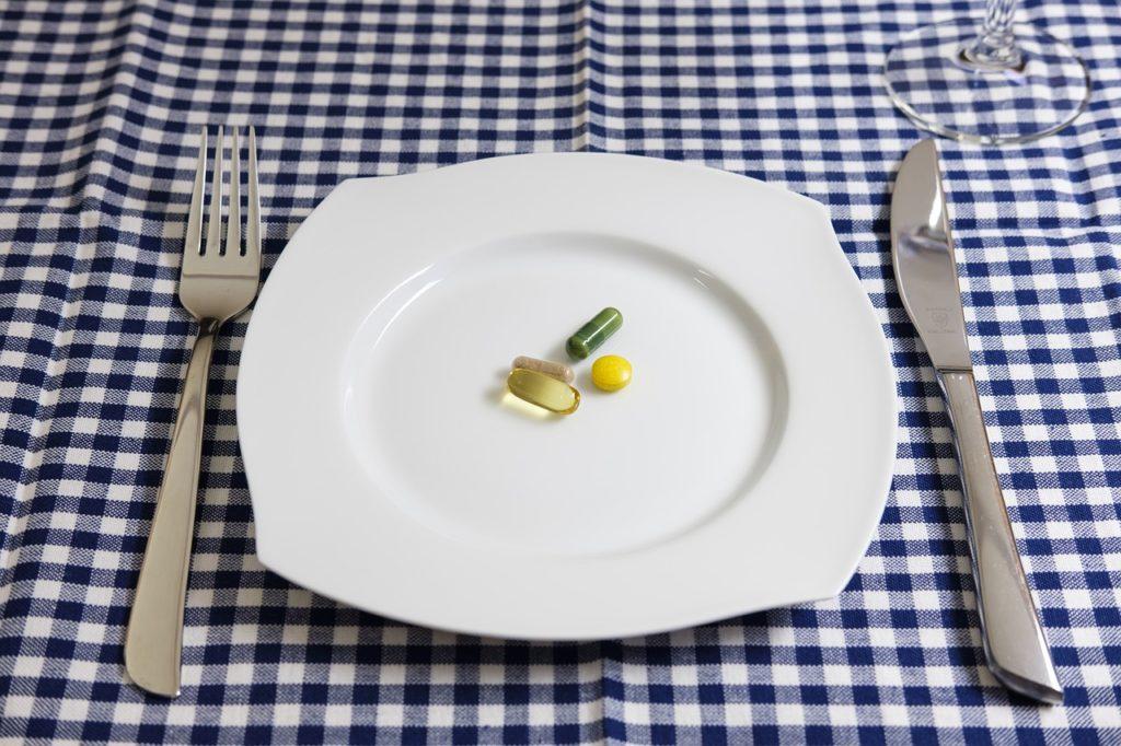 Le point sur les compléments alimentaires