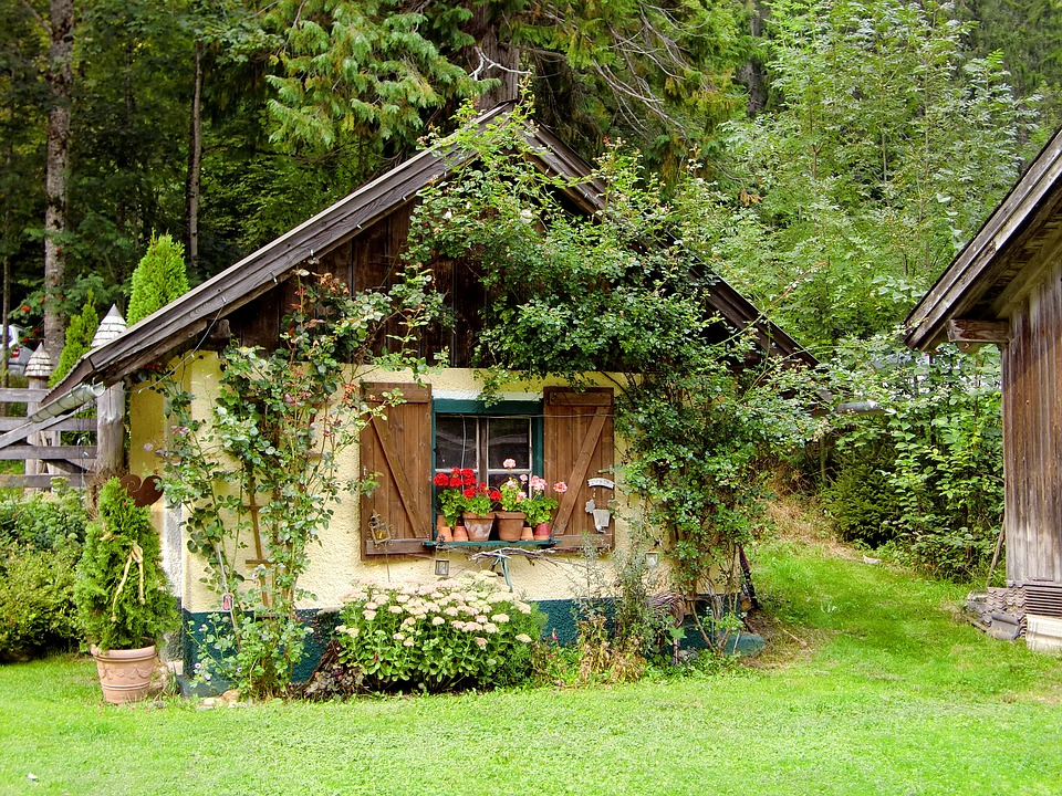 Quels critères prendre en compte pour choisir votre abri de jardin ?