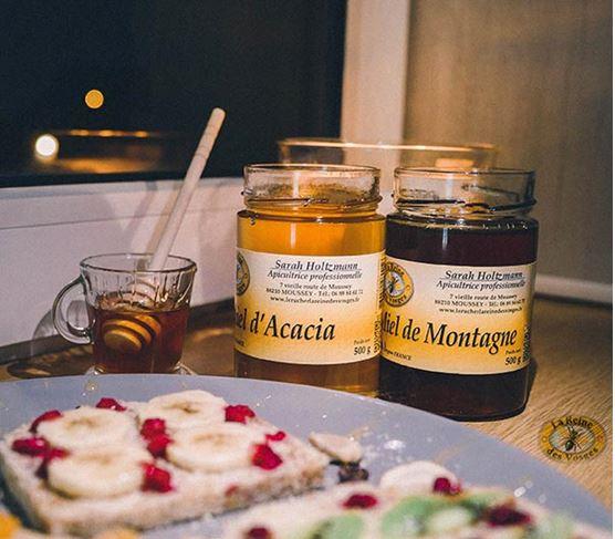 Quels sont les bienfaits du miel pour votre santé ?