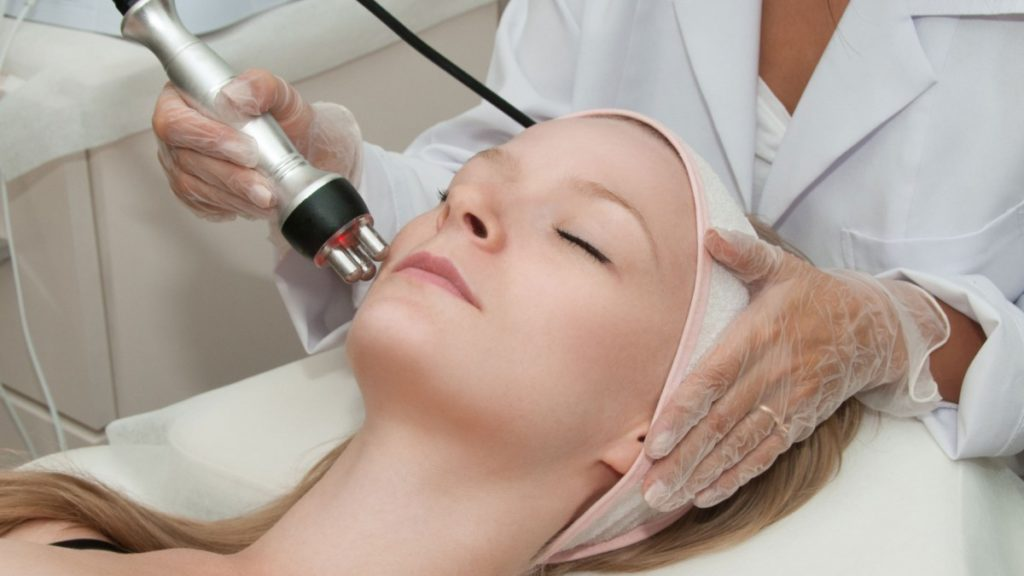 En quoi consistent les soins esthétiques par radiofréquence?