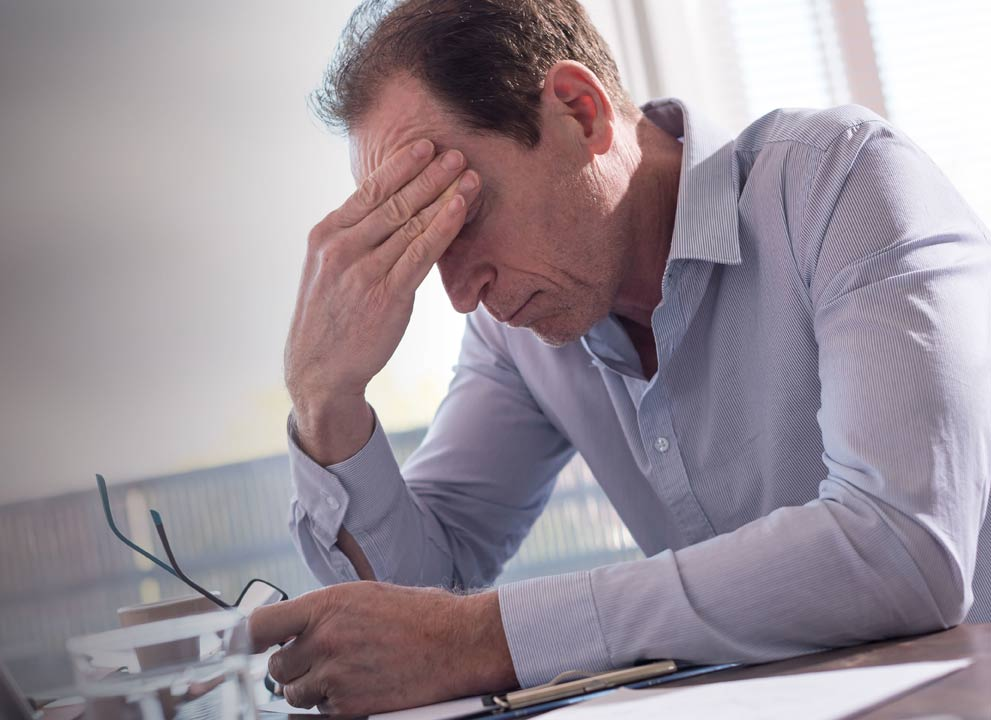 Comment le stress affecte-t-il notre cerveau?