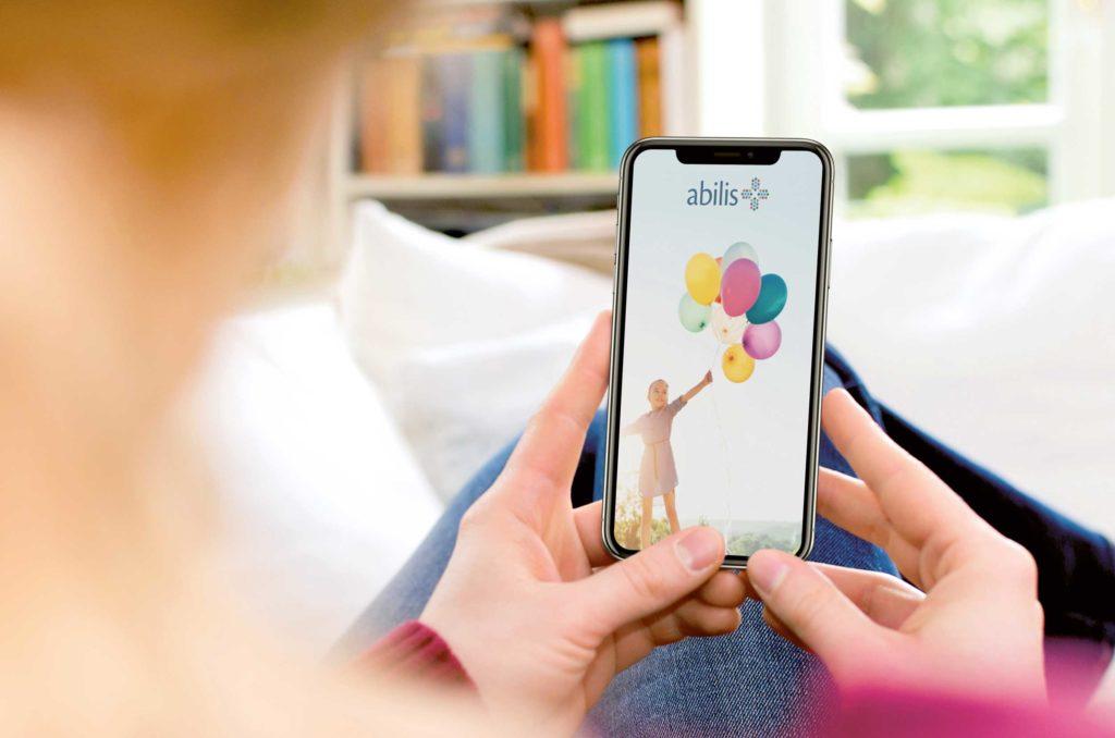 Abilis ou la santé à l'ère du digital?