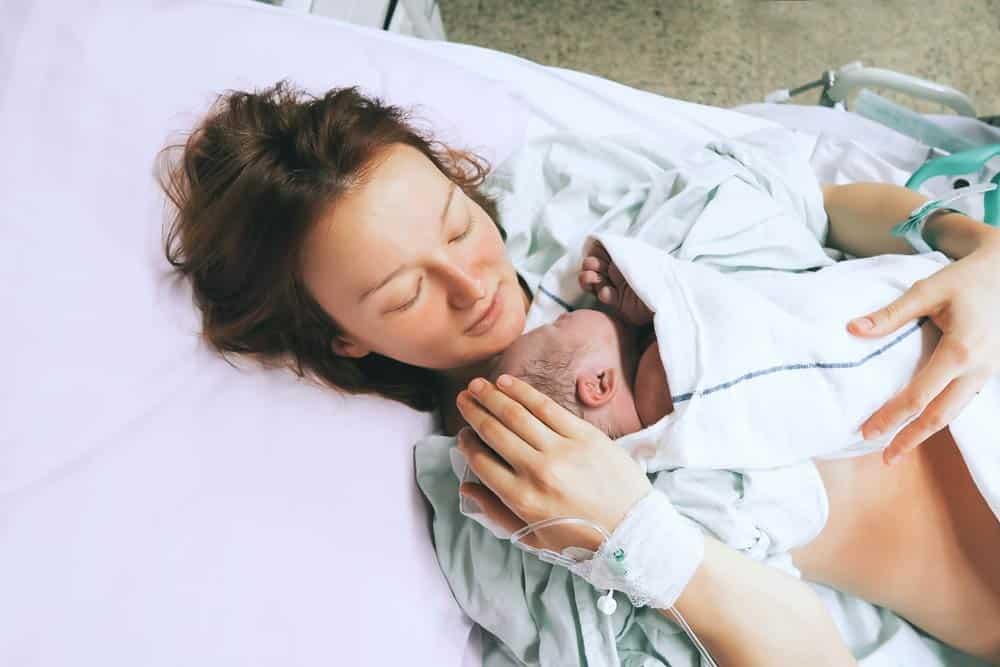 La mutuelle prend-elle en charge l'accouchement ?