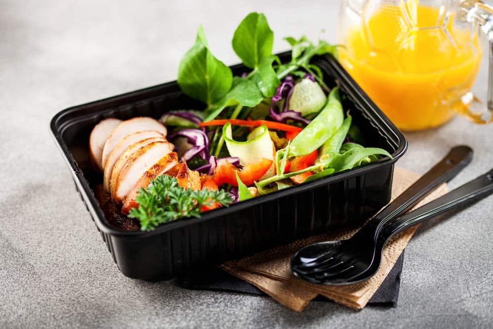 Souscrire à une box pour rééquilibrer son alimentation